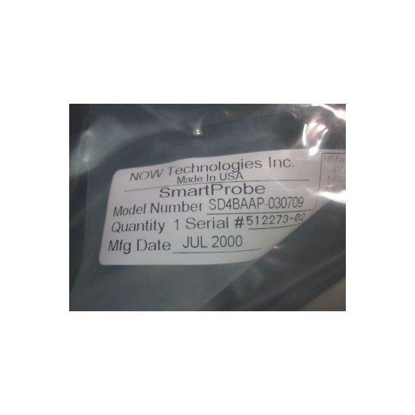 ATMI SYSTEMS SD4BAAP-030709 SMARTPROBE FOR 3625