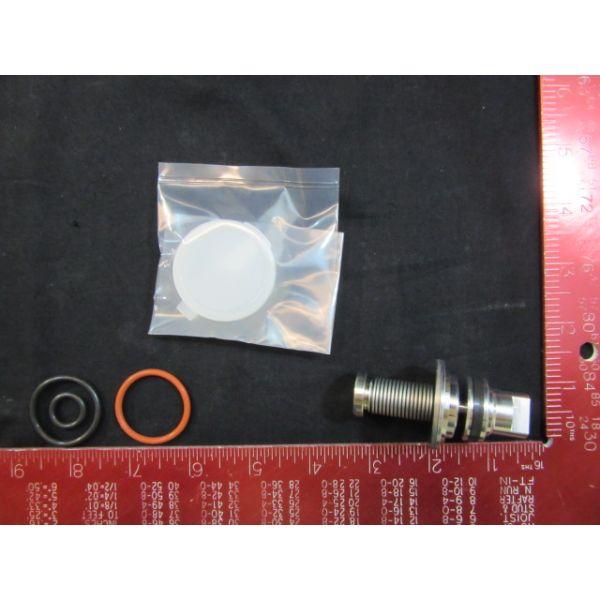 MKS-HPS 100004906 INTERNAL REBUILD KIT, CVO, VITON VALVE