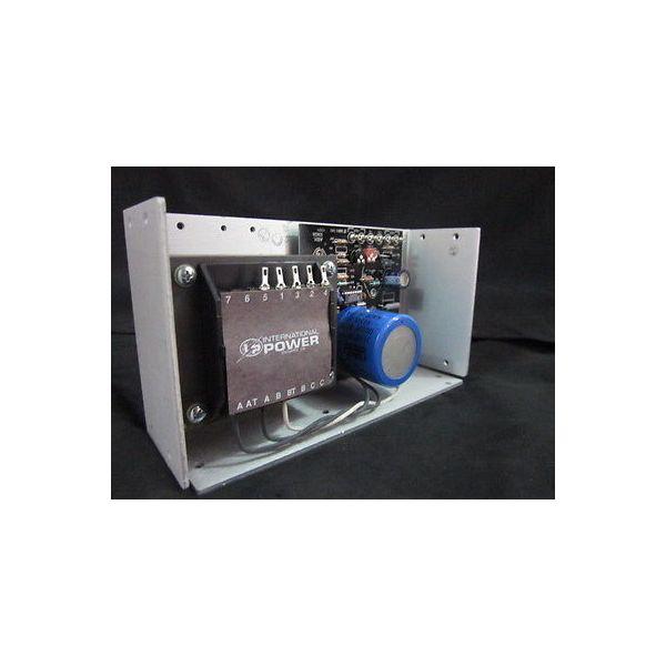 INTERNATIONAL POWER IHD24-4.8 Power Supply, 24VDC at 4.8 amps, 110 - 240 VAC