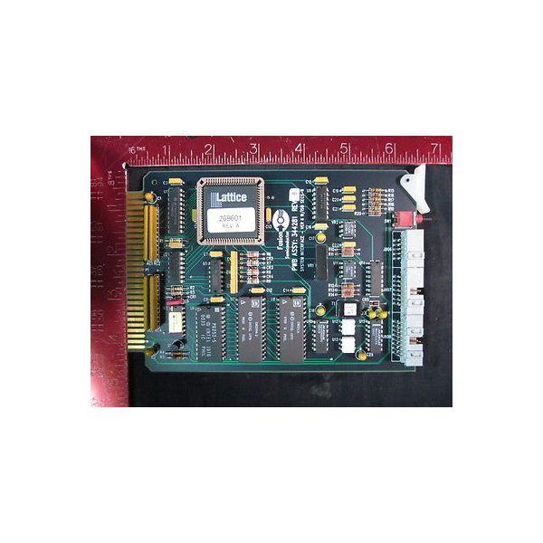 FUSION 344281 ASSY, PWB SYSTEM I/F CARD