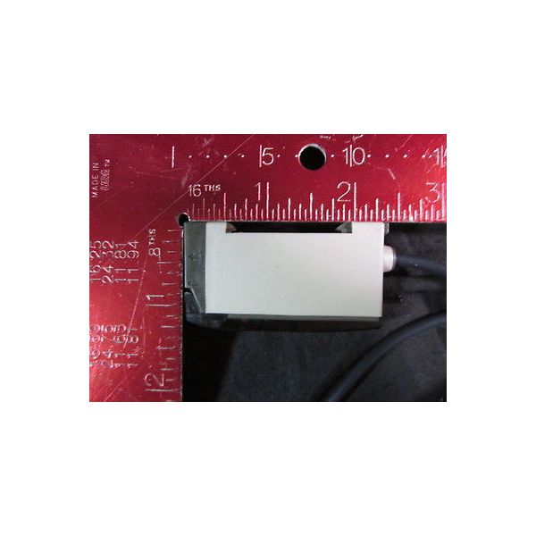 Omron E3X-NT11 Sensor, Amplifier for IF-B, 12 to 24VDC