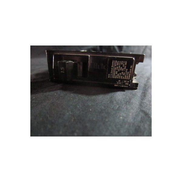SIEMENS 5000025 CIRCUIT BREAKER 15AX 1P