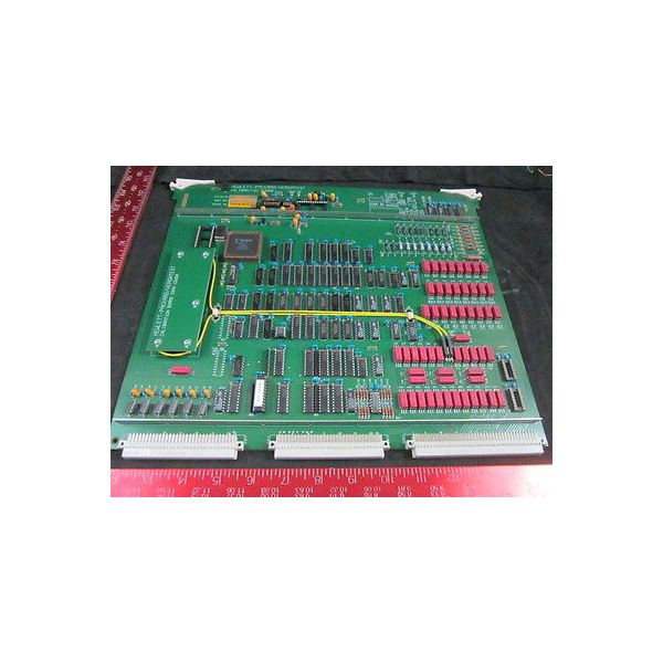 HP 91123-00 PCB  V2100 CALIBRATION BOARD