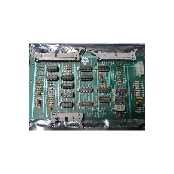 Applied Materials (AMAT) 01-3112-004 TEXAS INSTRUMENTS AT4000ER 01-3112-004 PCB,