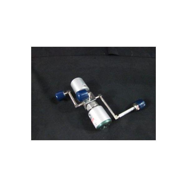 ASML 912397-001 710L0104 PURGE/DEP MANIFOLD