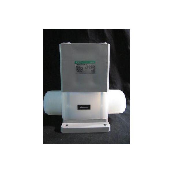 CKD AMD51-X0431 VALVE teflon, AIR OPERATE PILAER JOINT, MAIN 0-0.3MPa, OPERATE 0