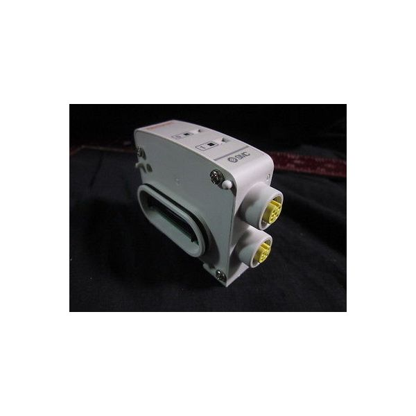 SMC EX9-OEP1 Output block for high wattage load  harvested off unused system