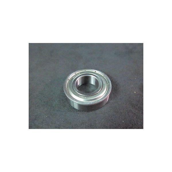 NSK 6003Z Bearing, ID: 16.93mm, OD: 35.00mm--not in original packaging