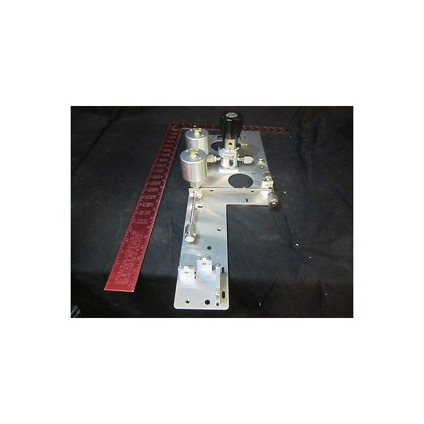 Air Products 807-470464902A APTech3, Process Panel, DCS