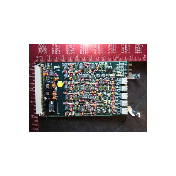 AMAT 70412543300 DIF 1; 70412542 Opal 7830i