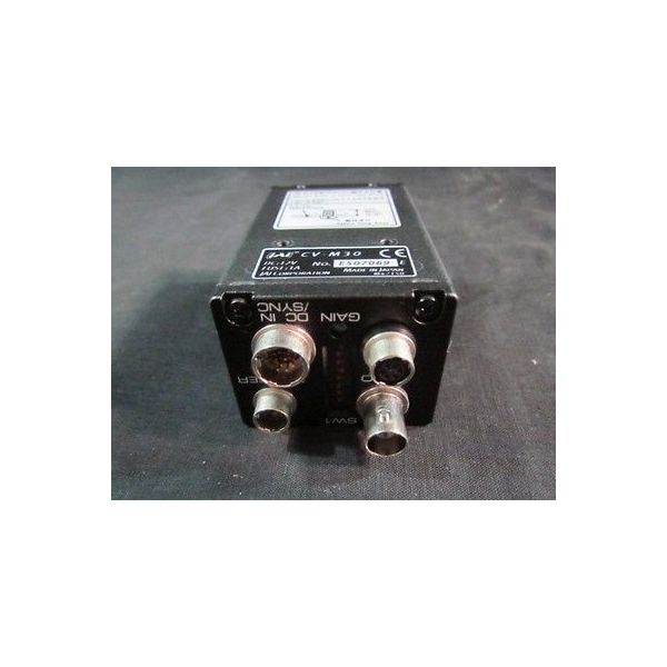 AMAT 1150-A0110 Monochrome Double Speed Camera