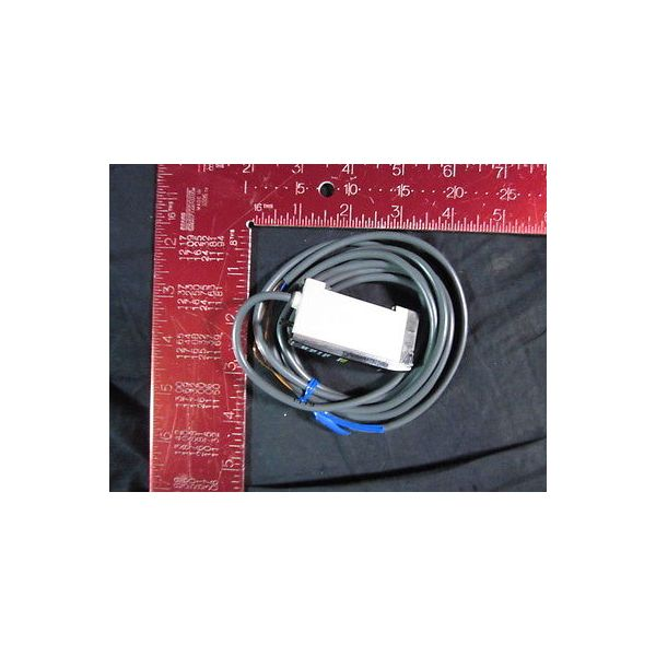 Omron E3X-NH11 Sensor, Amplifier for IF-B, 12 to 24VDC
