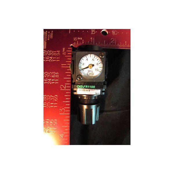 EBARA CEPO22-BHC1540 Regulator CKD R1100-6-N