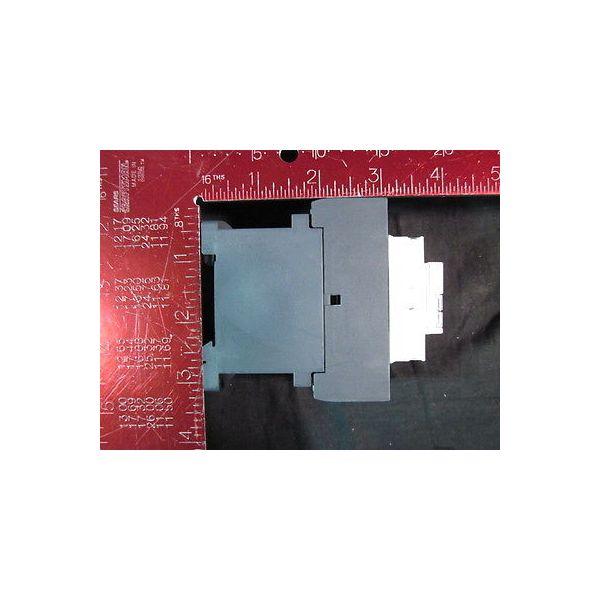 Telemecanique LC1D32BL Contactor, Non-Reversing, 600VAC, 32A, 3-Pole, 24VDC Coil