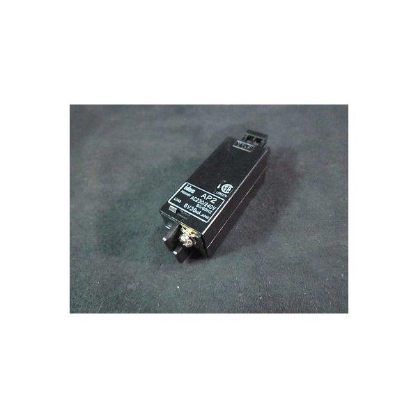 AMAT 1010-01466 Lamp AC Adaptor Primary: AC230/240V, 50/60Hz, Load: 6V36MA SNAP