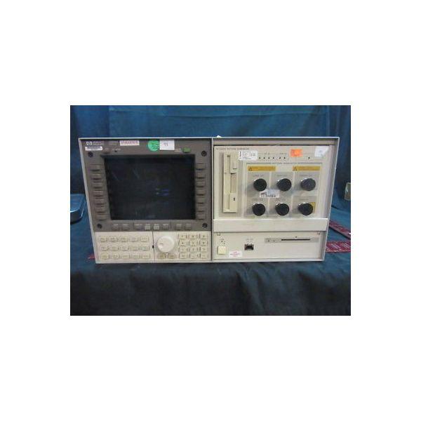 Agilent HP Keysight 70841B PATTERN GENERATOR PLUG IN WITH 70004A DISPLAY, SERIAL