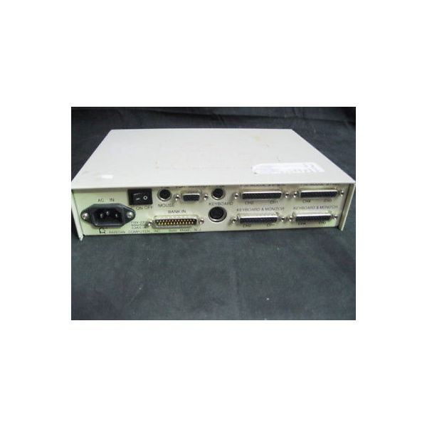 RARITAN MCP4 MasterConsole II Switch