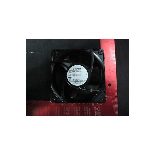 Applied Materials (AMAT) 0600-00106 PAPST 4850N AC Axial Compact Fan
