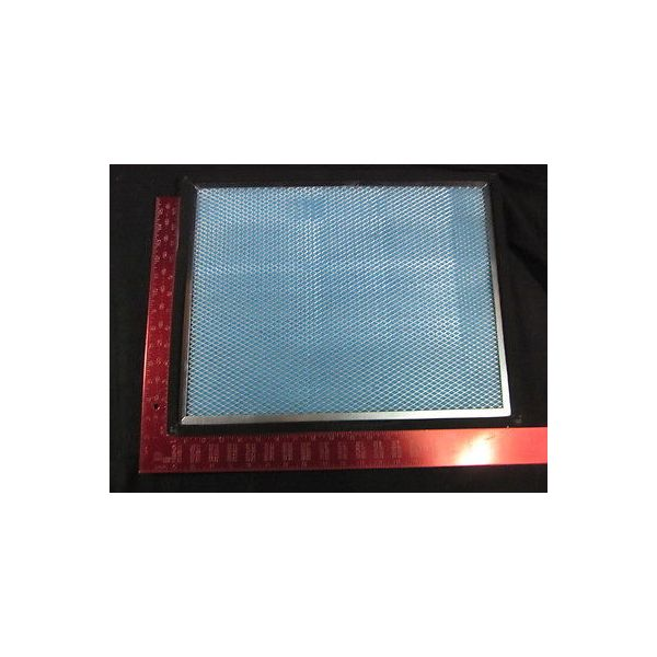 "Cambridge PCA-49539012 Chemical filter 495390, 19 1/2\"" X 15 1/2\"" X 1/2\"""