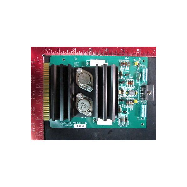 _BECO 851-9947-004 PCB,DMC,BOOSTER