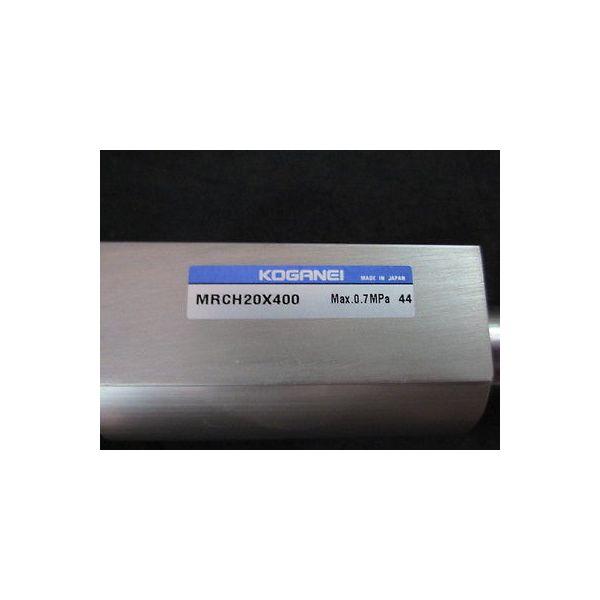Humphrey MRCH20X400 CYLINDER, 20X400MM RODLESS