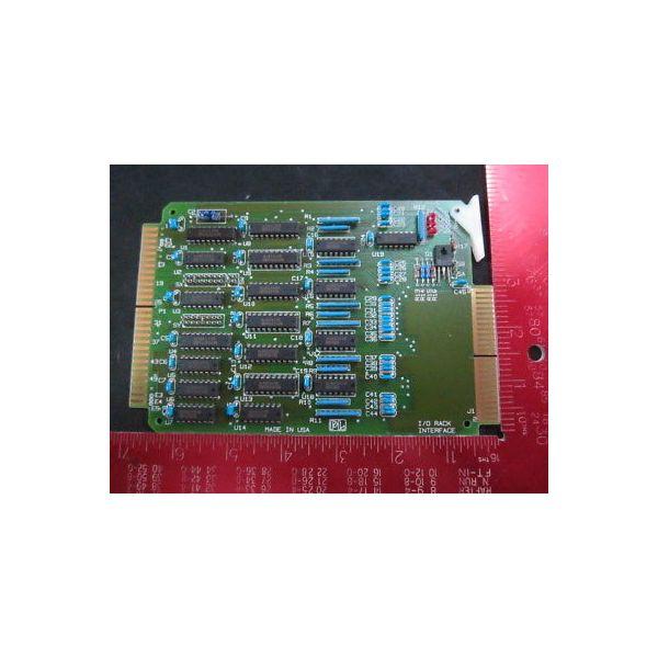 Verteq 1066514-1 I/O General Purpose PCB