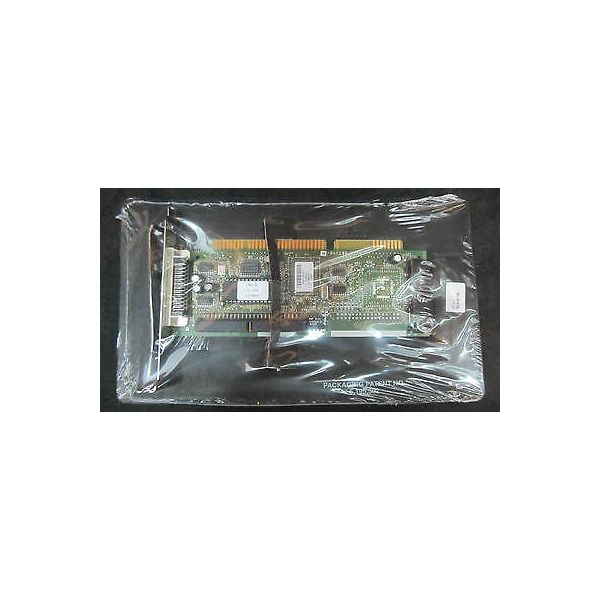 ADAPTEC 967706-01 ADAPTEC 967706-01 AHA-1510, SCSI adapter, FCCID: FGT1522B