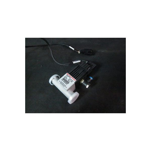 AMAT 0010-91382ITL Source Turbo Vent Valve, IPV16PKA B