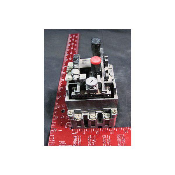 Klockner-Moeller PKZM3-63A C.B PKZM3-6.3A