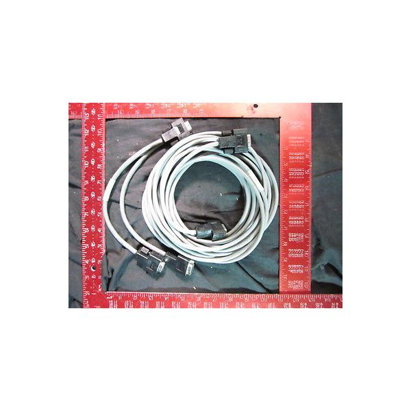 INFICON 911-040-G30 LEYBOLD CABLE ASSEMBLY; kit includes: 600-1002-P30 & 600-100