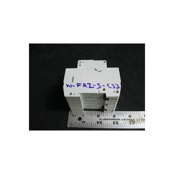 MOELLER  CIRCUIT BREAKER; 32 AMP 3POLE