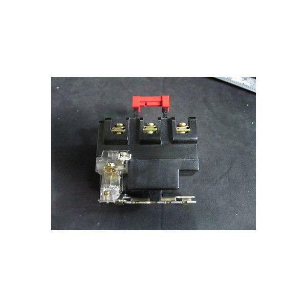 SQUARE D 9065SEO-5 OVERLOAD RELAY 3 AMPS, 360 VA