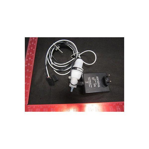NT INTERNATIONAL 4100-060G-F04-B06-A MODEL 4100 ELECTRONIC PRESSURE TRANSDUCER