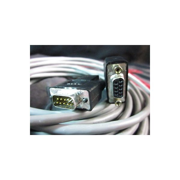 INFICON 911-040-G30 LEYBOLD CABLE ASSEMBLY; kit includes: 600-1002-P30, 600-1003