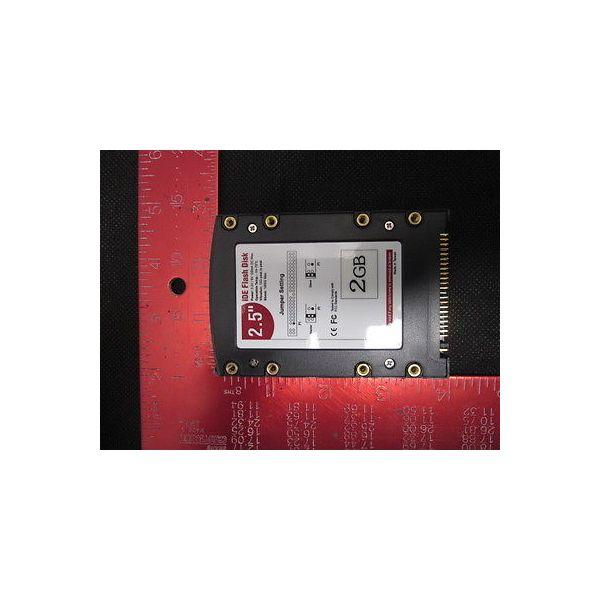 AFAYA FDK-25SH02G 2GB IDE FLASH DISK