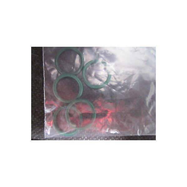 "BOC EDWARDS Y02221008 O-RING VITON 0.489\""X 0.7\"" BURN BOX, pack of 5"