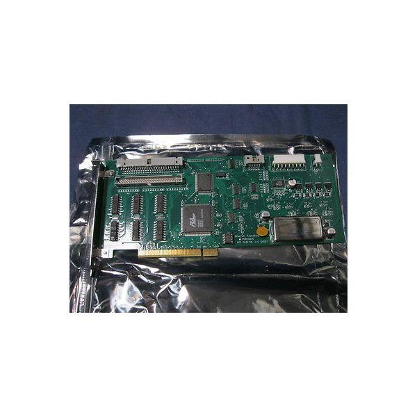 SCANNER TECHNOLOGIES ASO1270-PP02134 PCB, PCI I/O 5 VOLT PB1063