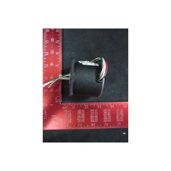 CONTROL DIVISION 23D-6102F MOTOR STEPPER