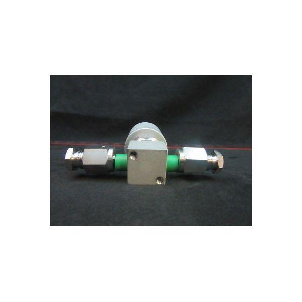 Applied Materials (AMAT) 3870-01767 Fujikin Incorporated FPR-UDDF-71-6.35-2-316L