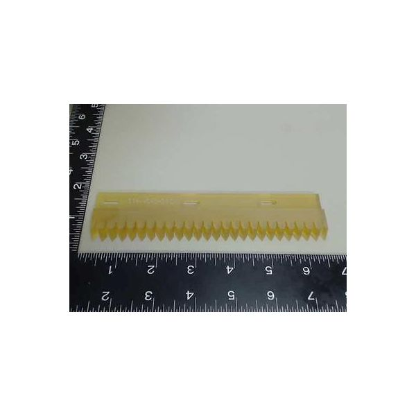 FORTREND 114-4048-02 LIFTCOMB,Wafer Holder, ULTEM,17MM,CTC