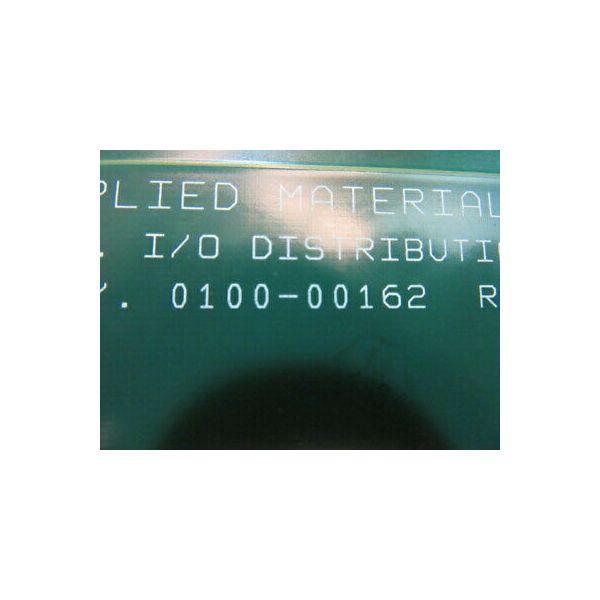 Applied Materials (AMAT) 0100-00162   New