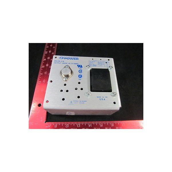 POWER ONE IHC24-2-4 Power Supply  24VDC, BF-005