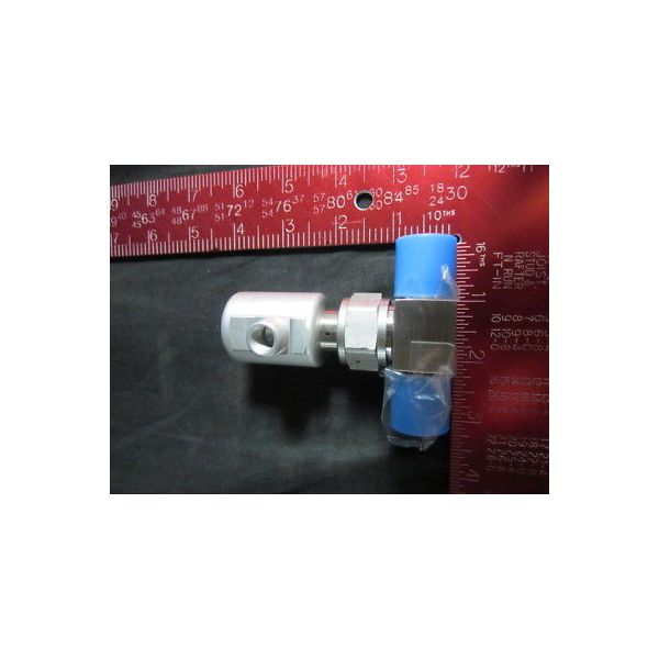 Swagelok SS-BNFR4-PX-2C ALVE GAS H-PRESSURE FIMAILE