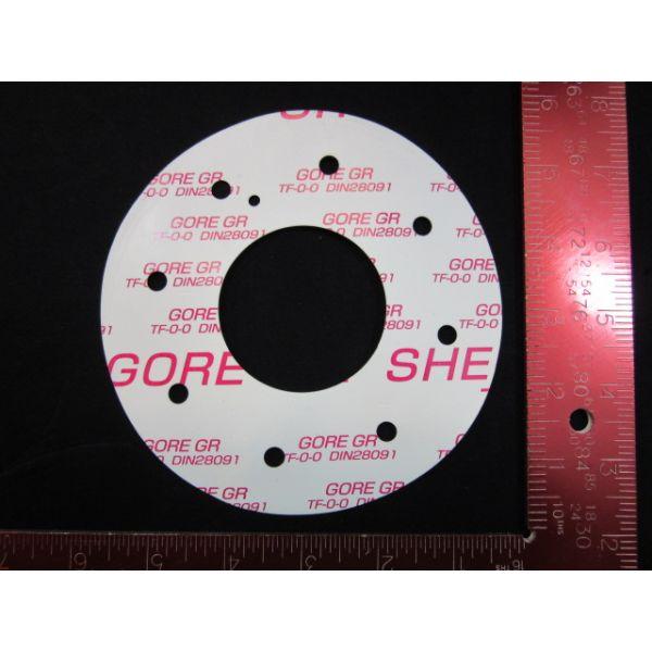 Applied Materials (AMAT) 219T0959-05   GASKET CHUCK VORTXCHK PREC PLTNG HD