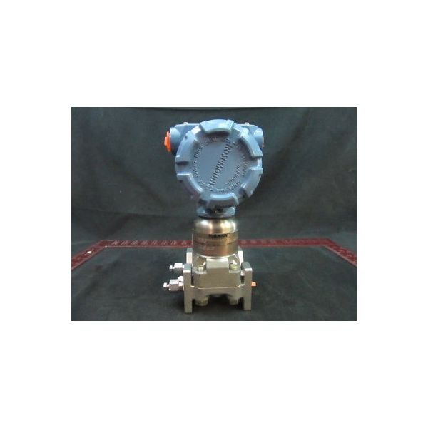 Rosemount 3051S1CD2A2F12A1AD1E1T1 PRESSURE TRANSMITTER SERIAL NUMBER. 0176853, S