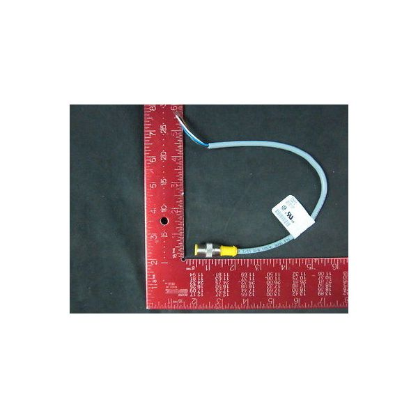 AMAT 0620-01611 Cable Assembly DNET I/O 300MM LG with RS 4.4T MAL, ID Number: U2
