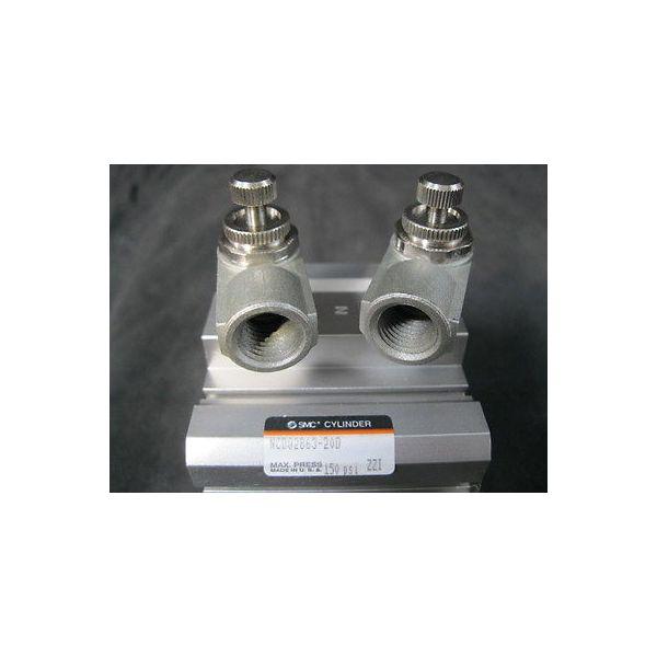 SMC NCOQ2863-20D CYLINDER