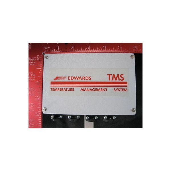 EDWARDS A55001072 EDWARDS TEMPERATURE MANAGEMENT SYSTEM