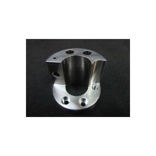 Applied Materials (AMAT) 0021-77546 BASE CLAMP, BRUSH ASSY, MESA