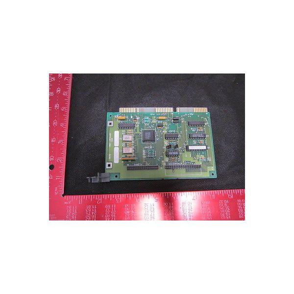Western Digital 61-000342-00 PCB  DISK CONTROLLER